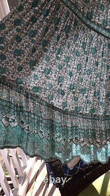 Spell Gypsy Kombi Maxi Skirt
