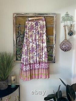 Spell & The Gypsy Buttercup Skirt XS