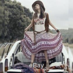 Spell & The Gypsy Castaway Skirt