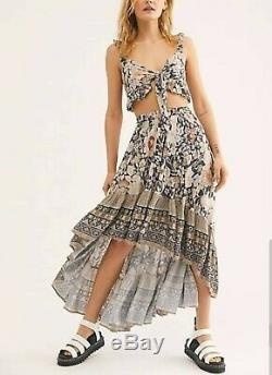 Spell & The Gypsy Collective Amethyst Skirt Size M