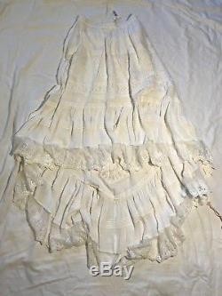 Spell & The Gypsy Collective Boho Bella Skirt Size M