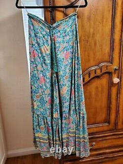 Spell & The Gypsy Folktown Maxi Skirt in S