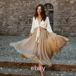 Spell & The Gypsy'Grace' Tulle Skirt Size M
