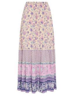 Spell & The Gypsy Portobello Road Maxi skirt NWT Medium