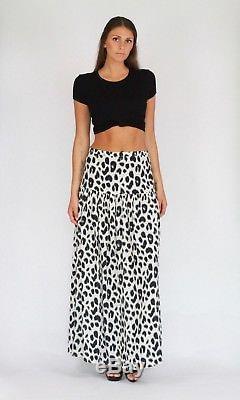 Spell & The Gypsy high-waisted maxi skirt Medium