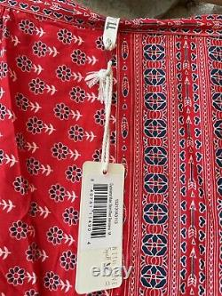 Spell and the Gypsy Collective Gypsiana Skirt NWT M