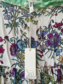 Spell and the Gypsy Collective Gypsy Queen skirt NWT L