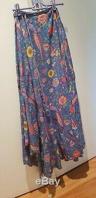 Spell and the gypsy Songbird Skirt size xs