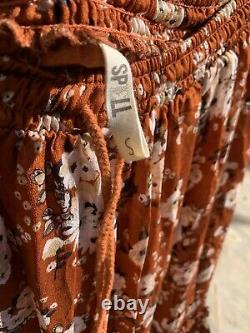 Spell and the gypsy collective skirt -S