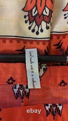 Spell & the Gypsy Collective Designs Desert Wanderer Split Skirt Sz M