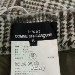 Tricot COMME des GARCONS Skirts 277913 Multicolor S