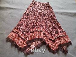 Ulla Johnson Merisa Top, Skirt Size 2 4 6