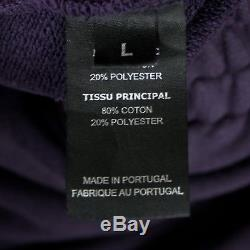 VETEMENTS $1,250 Demna Gvasalia pierced ring sexual fantasies maxi skirt L NEW