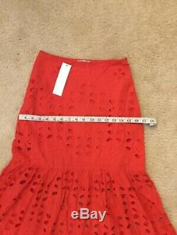 VICI Dolls Luxxel Eyelet/crochet Skirt Free See You In Sayulita People S