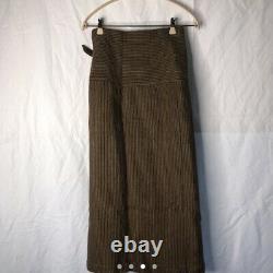 Vintage Issey Miyake Skirt