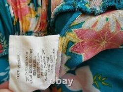 Vintage Spell and the gypsy JAGGER SKIRT size M