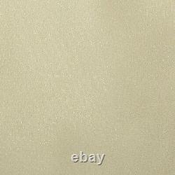 XS Mary McFadden White Maxi Skirt 1990s Ivory Formal Evening Bridal Separate VTG