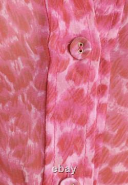 ZIMMERMANN Wavelength Flared Skirt US Size 4-6 Orig. $650 NWT