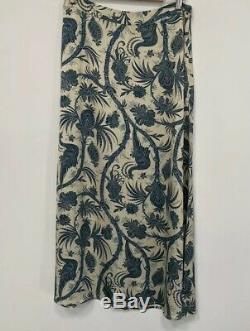 Zimmermann Adorn Maxi Skirt- Size 2