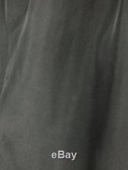Zimmermann Dress Long Maxi Split Skirt Dress 100% Silk 2